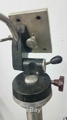 Strong Wood Tripod Camera 8x10 11x14 16x20 Big Heavy Stand Vintage Loft Max