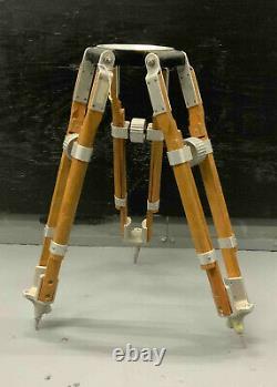 Vintage Baby Legs -Wooden used in good working order see photo
