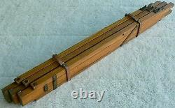 Vintage Wooden Tripod for Plate Camera