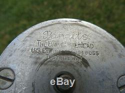 Appareil Photo Vintage Panrite En Bois Trépied Universel Réglable Tête Testrite De New York