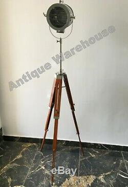 Lampe Marine Marine De Studio De Projecteur Industriel Moderne De Projecteur Industriel Vintage