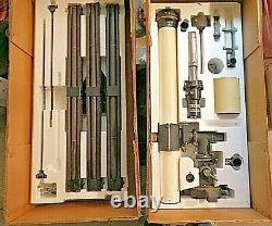 Télescope Astronomique Meade D=80mm F=1200mm Japon Withbox, Vintage Wood Tripod